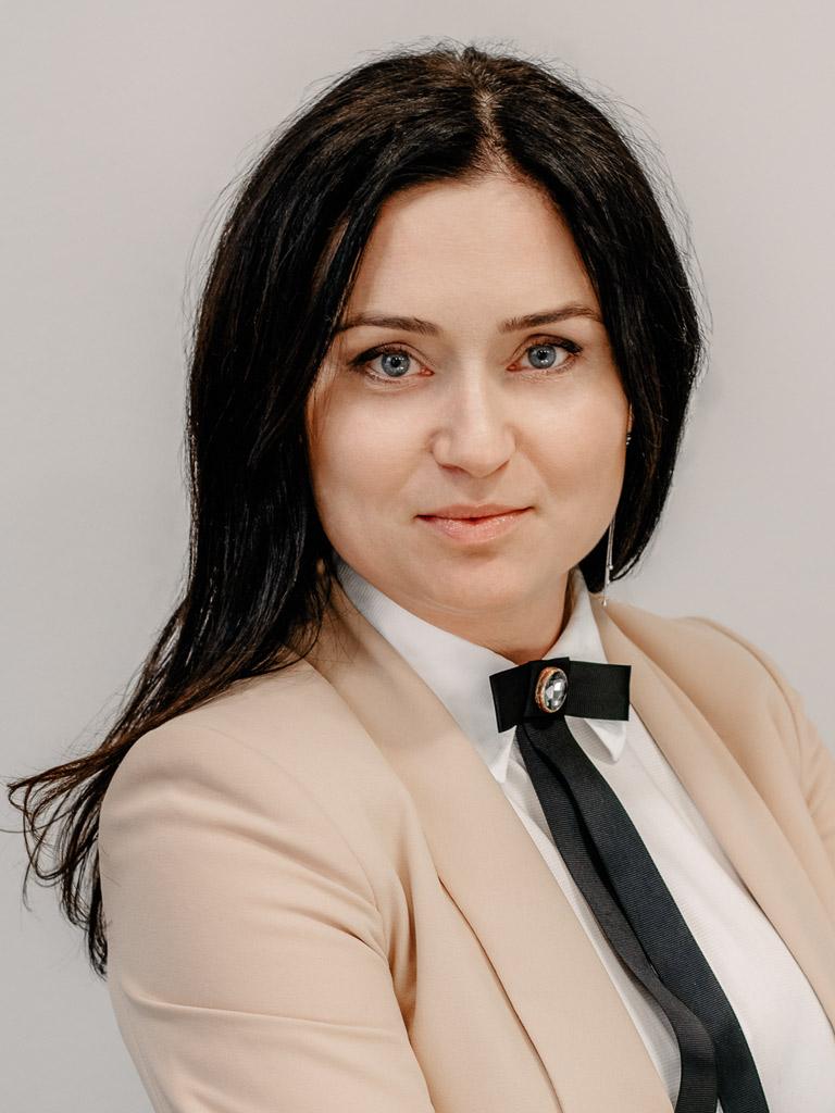 Ewa Krzystek